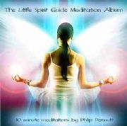Little Spirit Guide Meditation - Philip Permutt
